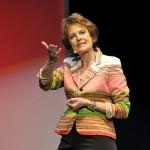 Keynote-Speaker Anne M. Schüller