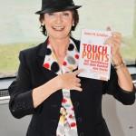 Touchpoint Marketing Redner Anne M. Schüller