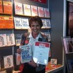 """""""Das Touchpoint-Unternehmen"""" ist Managementbuch des Jahres"""