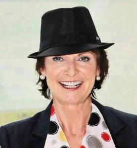 Managementdenker Anne M. Schüllers