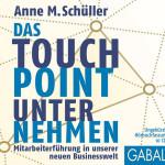 Hoerbuch-TouchpointUnternehmen