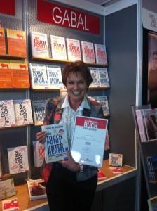 Managementbuchpreis für Anne M. Schüller