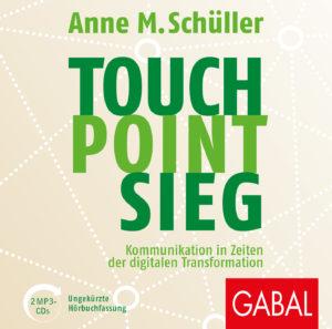 Hörbuch Touch.Point.Sieg.