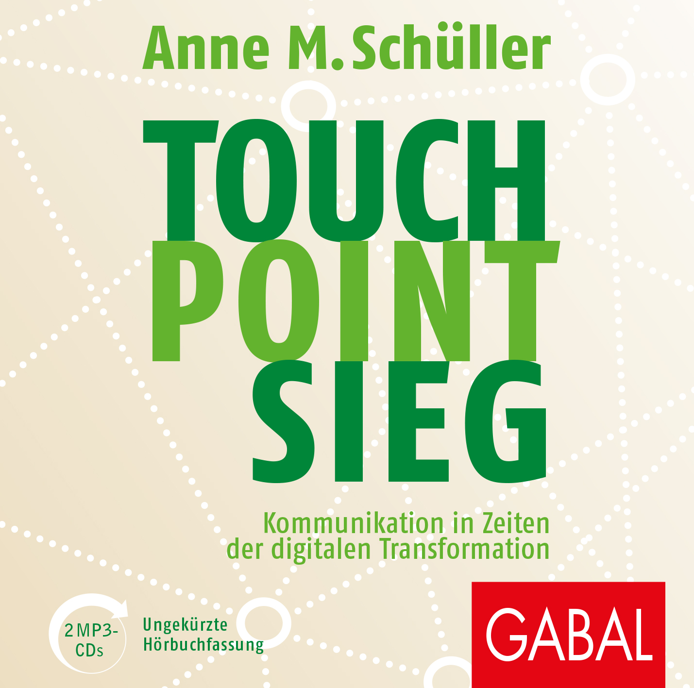 Hörbuch Touch.Point.Sieg.