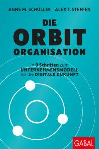 die Orbit-Organisation: Finalist beim International Book Award 2019