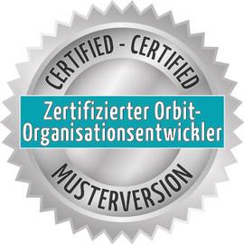zertifizierter Orbit-Organisationsentwickler