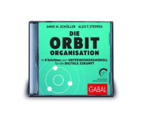 Hörbuch Die-Orbit-Organisation