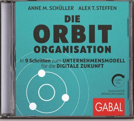 ie Orbit-Organisation -jetzt auch als Hörbuch