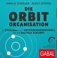 Hörbuch: Die Orbit-Organisation